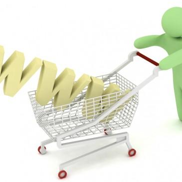 Aumento do e-commerce, uma tendência de mercado que cria oportunidades