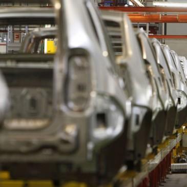 Renault amplia produção e cria mais 1.200 empregos no PR