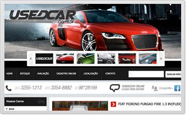Sites para lojas de veículos com tecnologia de ponta aumentam a conversão