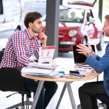 Como funciona o consórcio de carros seminovos?