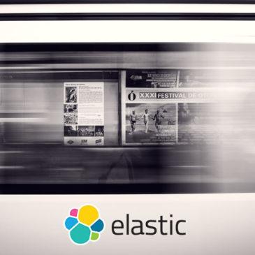 Busca de dados em milissegundos com Elasticsearch