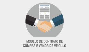 Modelo de Contrato de Compra e Venda de Veículo
