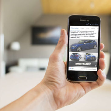 Como vender carros usando o Facebook?