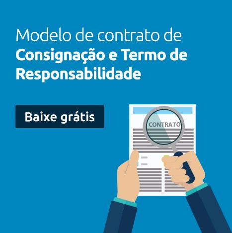 Baixar Modelo de Contrato de Consignação e Termo de Responsabildiade