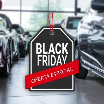 Como criar campanhas de Black Friday para loja de veículos e vender mais