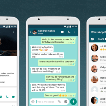WhatsApp Business para pequenas e médias empresas: comece a usar na sua loja de veículos