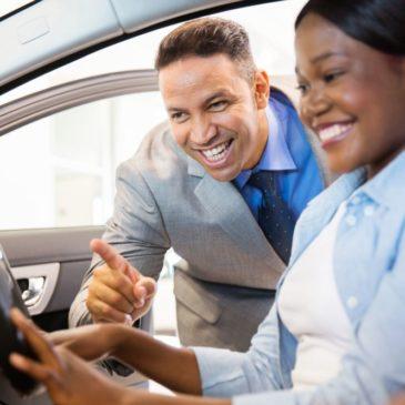 5 dicas incríveis de como ser um bom vendedor de carros