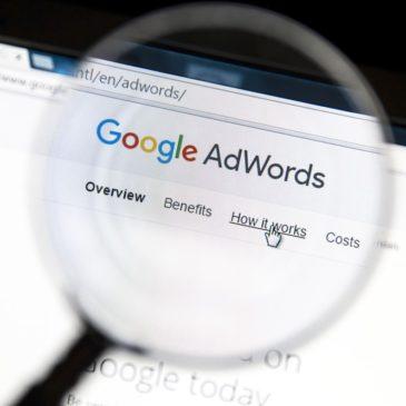Como usar o Adwords para anúncios de carro online