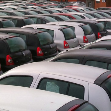 Ano de 2012 é melhor nos usados e segmento automotivo impulsiona vendas no PR