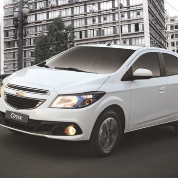 Usados e novos têm início de ano melhor que 2012; GM Onix e Hyundai HB20 se destacam