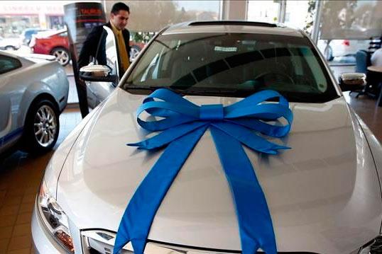 Nova Lei obriga lojas de automóveis informarem débitos em aberto de veículos