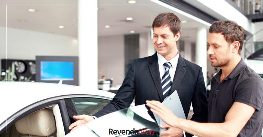 Aumentar serviços na loja de carros