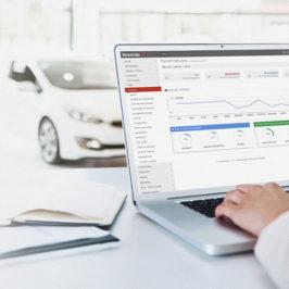 benefícios do Software de Gestão para lojas de veículos