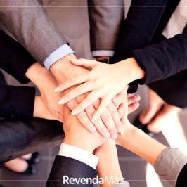 motivar a equipe de vendas