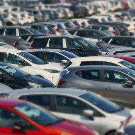 O que você não deve fazer na sua loja de veículos