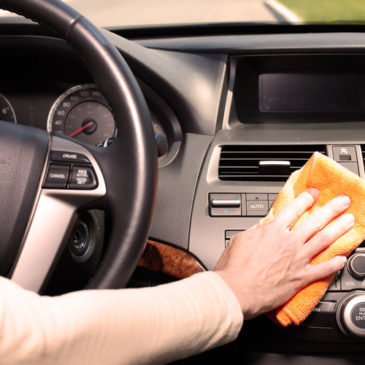 Venda de veículo usado: saiba como manter seu carro valorizado