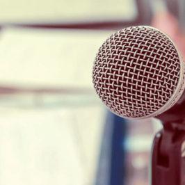 7 passos para desenvolver a arte da oratória