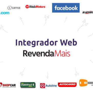 Integrador web é o seu aliado na publicação dos veículos