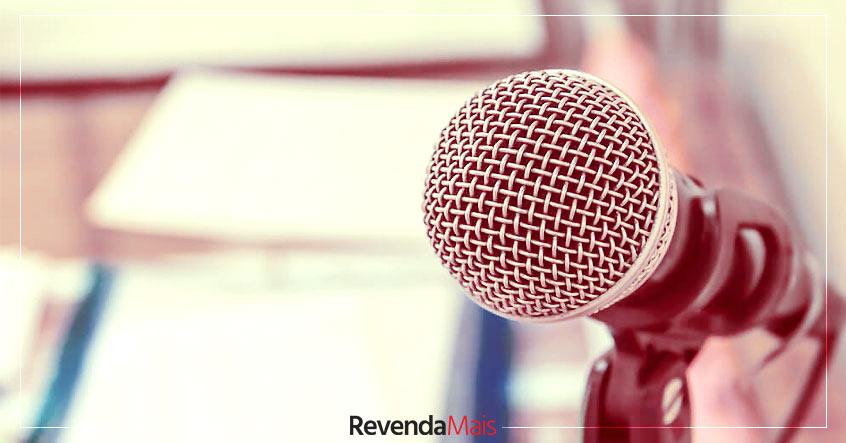 desenvolver a arte da oratória