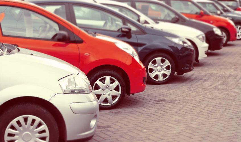 avaliação de veículos usados