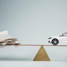 Controle de quitações de veículo: pagar as prestações ou quitar de uma vez?