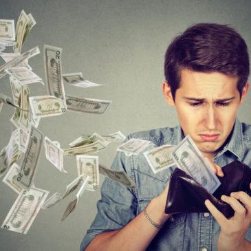 Os 5 principais motivos da falência de uma loja de veículos