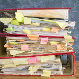 Até onde um bom recordista de vendas desorganizado vale a pena?
