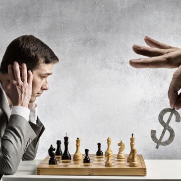 Um vendedor que vende muito é um bom vendedor?