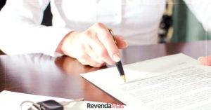 contrato de compra e venda de veículos