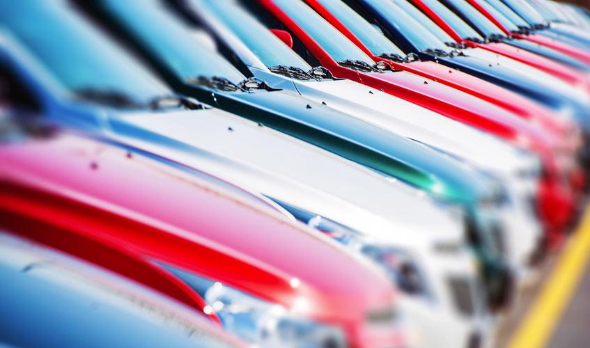 melhores marcas de automóveis para revender