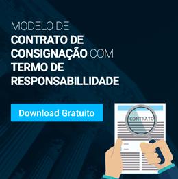 Baixar Modelo de Contrato de Consignação e Termo de Responsabilidade