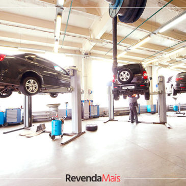 Conheça 5 serviços para agregar valor a sua loja de veículos