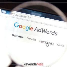 Adwords para anúncios de carro
