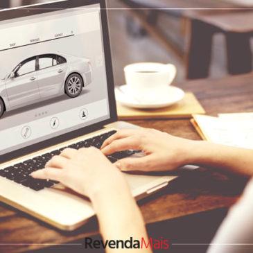 SEO para blog de loja de veículos: o que é e como usar para vender mais carros