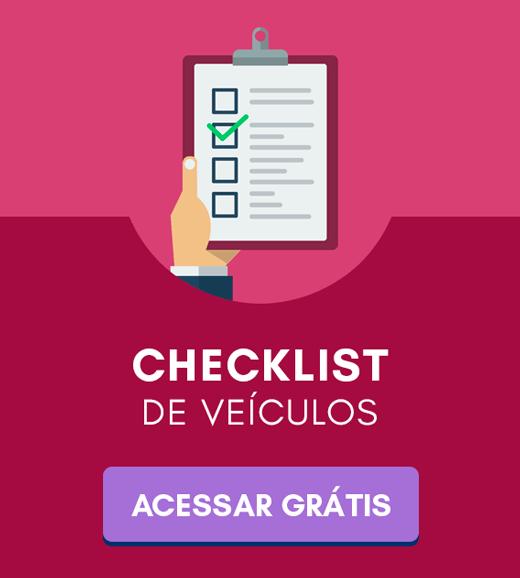 Modelo de checklist de veículo