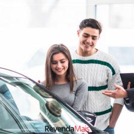 vender carros para clientes millennials