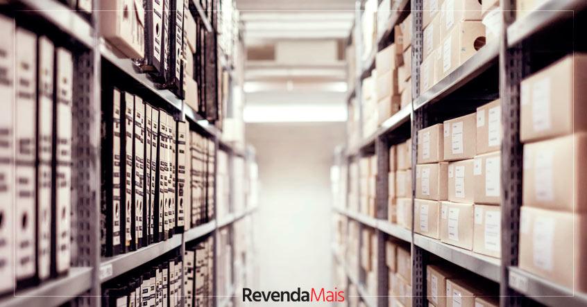 gestão de notas fiscais em revendas de veículos