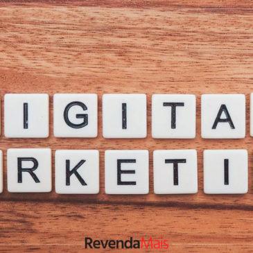 Marketing digital para revenda de veículos: veja alguns motivos para começar a investir em estratégias de marketing hoje mesmo