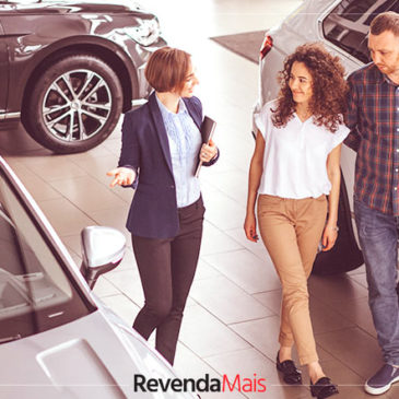 Qual o tipo de carro ideal para cada tipo de cliente?