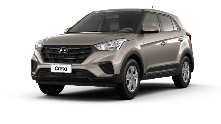 Hyundai Creta Attitude 1.6 AT
