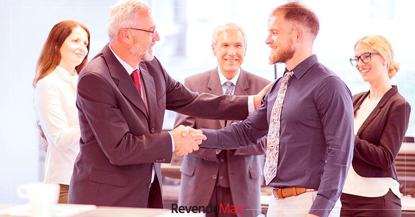 Como liderar sua equipe de vendas