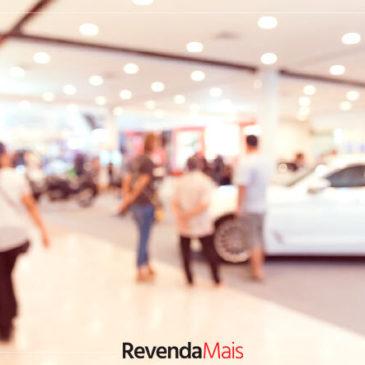 Mercado de veículos seminovos vê crescimento mesmo em meio a pandemia