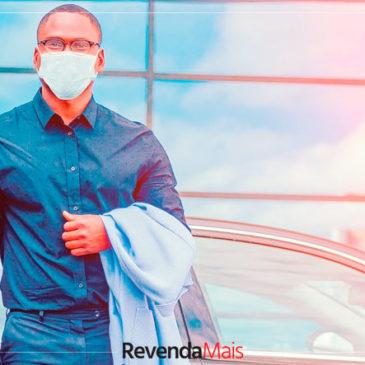 O que muda no mercado de venda de veículos pós-pandemia?