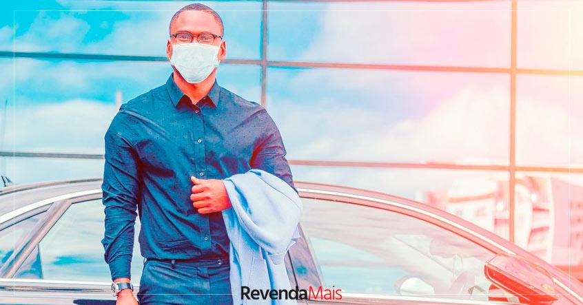 O que muda no mercado de venda de veículos pós-pandemia